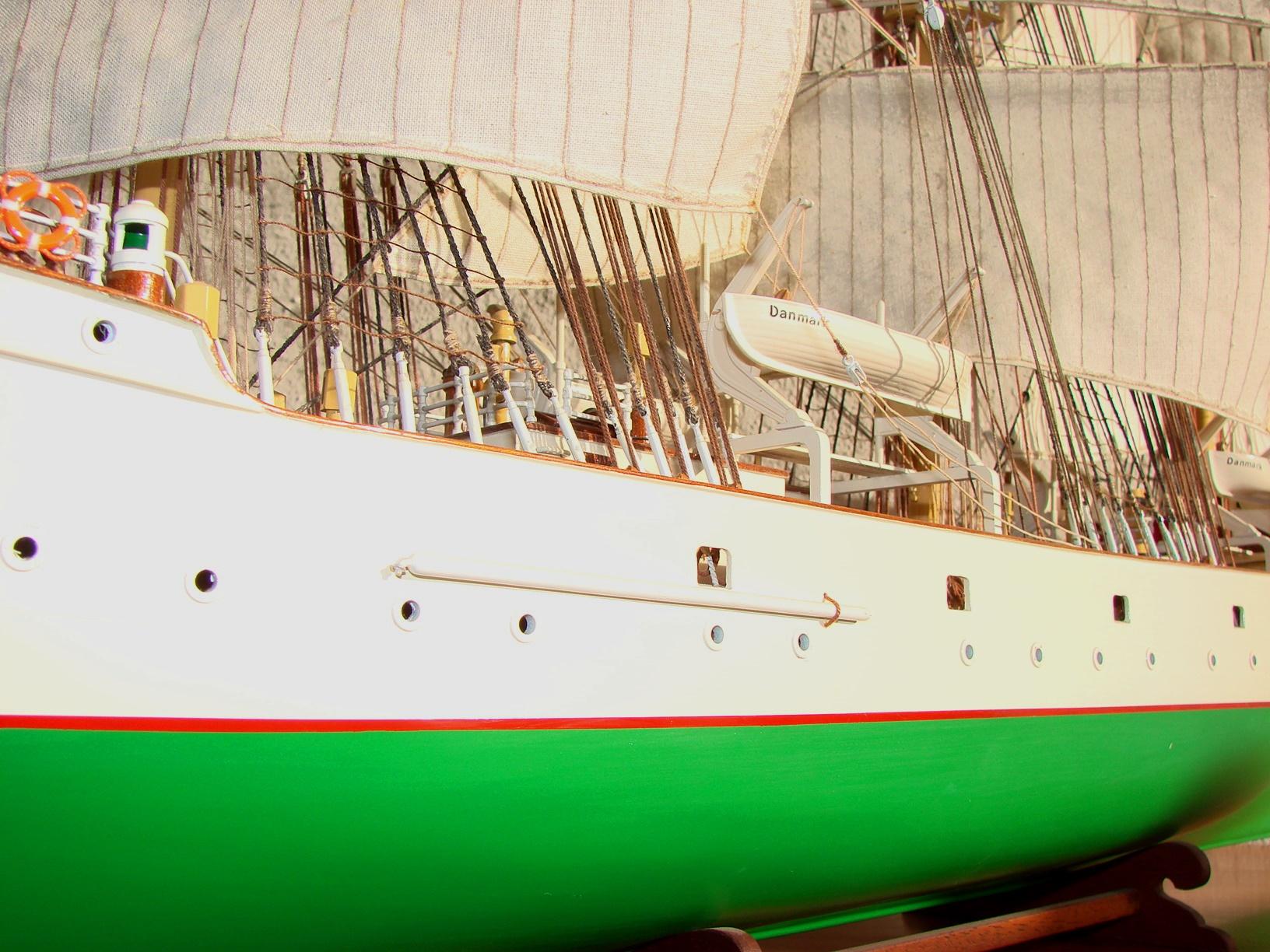 hovmester på skib